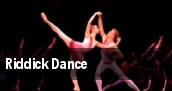 Riddick Dance tickets
