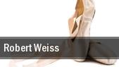 Robert Weiss tickets