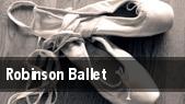 Robinson Ballet tickets