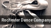 Rochester Dance Company Rochester tickets