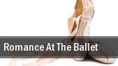 Romance At The Ballet Hoyt Sherman Auditorium tickets