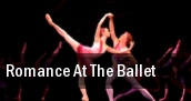 Romance At The Ballet tickets
