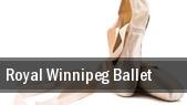 Royal Winnipeg Ballet Chicago tickets