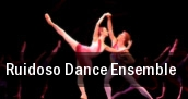 Ruidoso Dance Ensemble Spencer Theater For The Performing Arts tickets