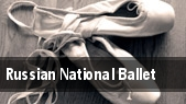 Russian National Ballet EKU Center For The Arts tickets