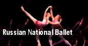 Russian National Ballet Midland tickets