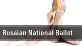 Russian National Ballet Sarasota tickets