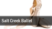 Salt Creek Ballet Paramount Theatre tickets