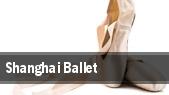 Shanghai Ballet tickets