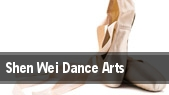 Shen Wei Dance Arts New Brunswick tickets