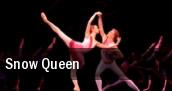 Snow Queen Jo Long Theatre tickets