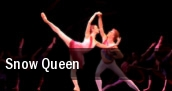 Snow Queen London Coliseum Theatre tickets
