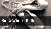 Snow White - Ballet Casa Manana tickets
