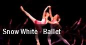 Snow White - Ballet Hippodrome tickets