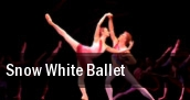 Snow White - Ballet Memorial Hall At Chapel Hill tickets
