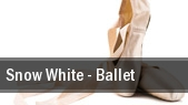 Snow White - Ballet Peter Martin Wege Theatre tickets