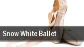 Snow White - Ballet tickets