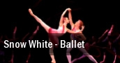 Snow White - Ballet Toyota Presents The Oakdale Theatre tickets