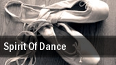 Spirit of Dance The Grove of Anaheim tickets