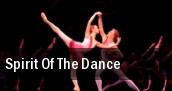 Spirit Of The Dance Niagara Falls tickets
