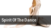 Spirit Of The Dance Niagara Falls tickets