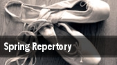 Spring Repertory tickets