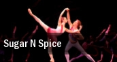 Sugar 'N Spice Heymann Performing Arts Center tickets