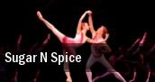 Sugar 'N Spice Heymann Performing Arts Center tickets