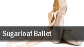 Sugarloaf Ballet Gwinnett Performing Arts Center tickets