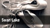 Swan Lake Houston tickets