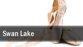 Swan Lake New Brunswick tickets