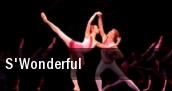 S'Wonderful Yavapai College Performance Hall tickets