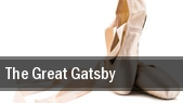 The Great Gatsby Pittsburgh tickets