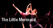 The Little Mermaid Fabulous Fox Theatre tickets