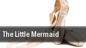 The Little Mermaid Lexington tickets