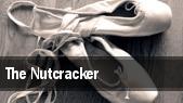 The Nutcracker Syracuse tickets