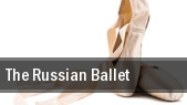 The Russian Ballet Peoria Civic Center tickets