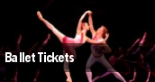 The Suzanne Farrell Ballet Performing Arts Center Purchase College tickets