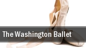 The Washington Ballet Warner Theatre tickets