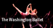 The Washington Ballet Washington tickets