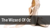 The Wizard Of Oz Pantages Theatre tickets