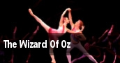 The Wizard Of Oz Redding tickets