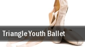 Triangle Youth Ballet Carolina Theatre tickets