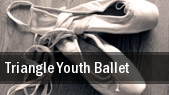 Triangle Youth Ballet Durham tickets