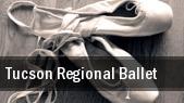 Tucson Regional Ballet tickets