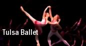 Tulsa Ballet tickets