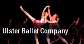 Ulster Ballet Company tickets