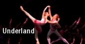 underland Grand Sierra Theatre tickets