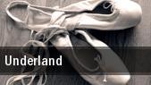 underland tickets