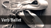 Verb Ballet tickets